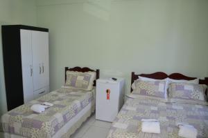Palace Hotel Pôr do Sol, Hotely  Vitória da Conquista - big - 3