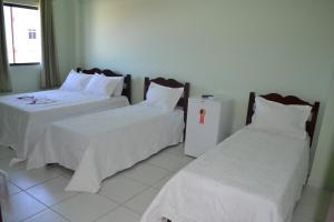 Palace Hotel Pôr do Sol, Hotely  Vitória da Conquista - big - 14