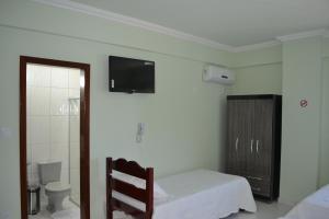 Palace Hotel Pôr do Sol, Hotely  Vitória da Conquista - big - 15