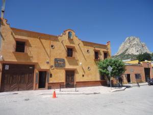 obrázek - Hotel San Isidro