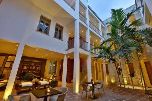 Billini Hotel Santo Domingo