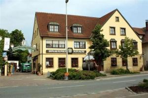 Brauerei Gasthof Kraus - Altendorf
