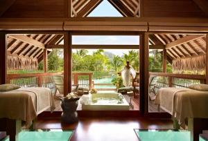 Four Seasons Resort Bora Bora (13 of 59)