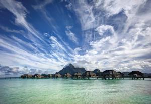 Four Seasons Resort Bora Bora (21 of 59)