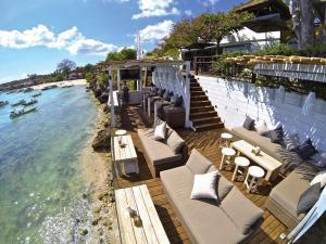 Batu Karang Lembongan Resort and Day Spa, Resorts  Nusa Lembongan - big - 66