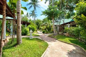 Crystal Bay Yacht Club Beach Resort, Hotely  Lamai - big - 36