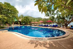 Crystal Bay Yacht Club Beach Resort, Hotely  Lamai - big - 79