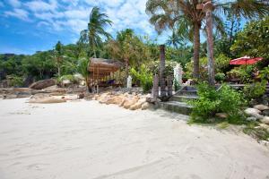 Crystal Bay Yacht Club Beach Resort, Hotely  Lamai - big - 41