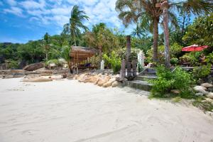 Crystal Bay Yacht Club Beach Resort, Hotels  Lamai - big - 130