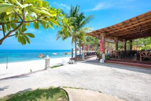 Crystal Bay Yacht Club Beach Resort, Hotels  Lamai - big - 99