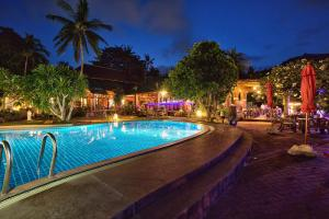 Crystal Bay Yacht Club Beach Resort, Hotels  Lamai - big - 156