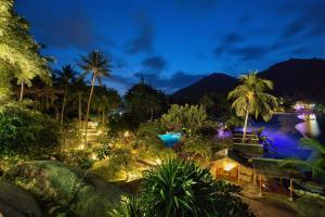 Crystal Bay Yacht Club Beach Resort, Hotely  Lamai - big - 43