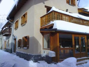 Location Vanoise - Hotel - Bramans