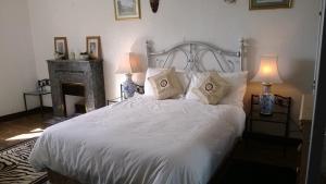 Location gîte, chambres d'hotes La Châtaigne Dorée dans le département Creuse 23