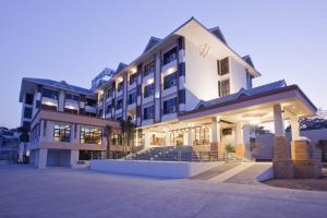 Ayara Grand Palace Hotel - Ban Kok Mai Daeng