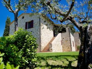 Country house Le Colombe Assisi - Pilonico Paterno