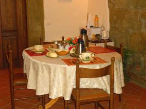 Il Nido di Turan B&B, Bed & Breakfast  Cortona - big - 29