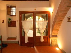 Il Nido di Turan B&B, Bed & Breakfast  Cortona - big - 27