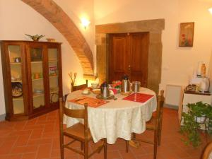 Il Nido di Turan B&B, Bed & Breakfast  Cortona - big - 25