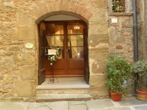 Il Nido di Turan B&B, Bed & Breakfast  Cortona - big - 23