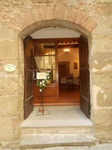Il Nido di Turan B&B, Bed & Breakfast  Cortona - big - 15