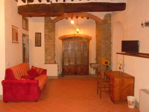 Il Nido di Turan B&B, Bed & Breakfast  Cortona - big - 14
