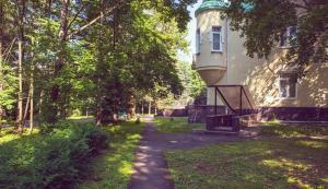 Sanatory Imeni Artyoma - Pikino