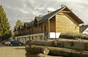 Dom na Skale - Apartamenty w Bieszczadach nad Solina