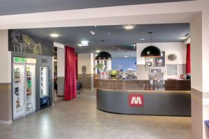 MEININGER Hotel Salzburg City Center (33 of 44)