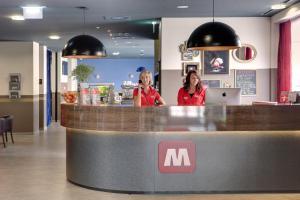 MEININGER Hotel Salzburg City Center (8 of 44)