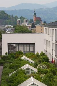 MEININGER Hotel Salzburg City Center (38 of 44)