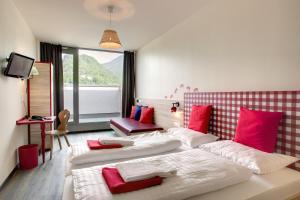 MEININGER Hotel Salzburg City Center (17 of 44)