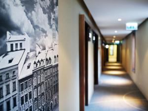Warsaw Plaza Hotel, Hotel  Varsavia - big - 27