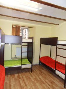 3d Hostel, Ostelli  Odessa - big - 4