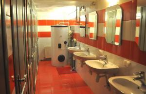 3d Hostel, Ostelli  Odessa - big - 20