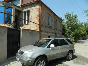 Guest House sweet home, Penzióny  Gori - big - 61