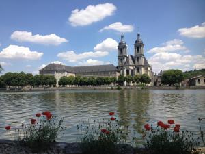 Hotel de l Abbaye des Premontres