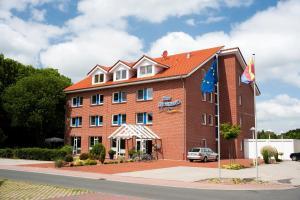 Hotel Aquamarin - Aschendorf