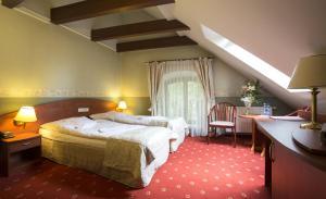 Hotel Browar Lwów, Hotely  Lublin - big - 49