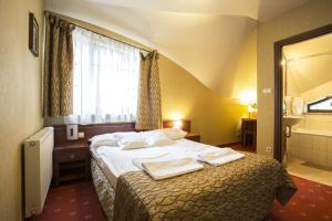 Hotel Browar Lwów, Hotely  Lublin - big - 47