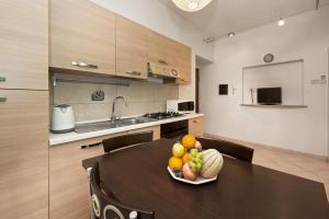 Apartment Conte Verde - abcRoma.com
