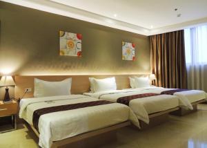 Dela Chambre Hotel, Hotel  Manila - big - 50