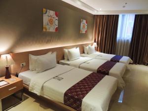 Dela Chambre Hotel, Hotel  Manila - big - 51