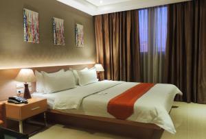 Dela Chambre Hotel, Hotel  Manila - big - 55