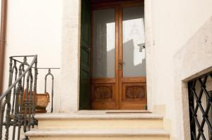 Bed And Breakfast Palazzo Santorelli, Bed and Breakfasts  Bitonto - big - 19