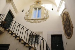 Bed And Breakfast Palazzo Santorelli, Bed and breakfasts  Bitonto - big - 11