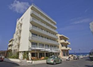 Nafsika Hotel - Rodas