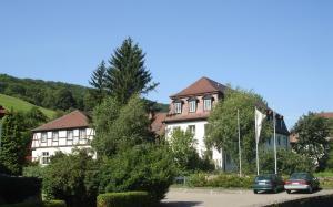 Schloss Döttingen - Cröffelbach
