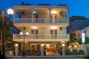 Hostels e Albergues - Korali Hotel