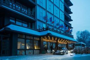 塞廷国际酒店